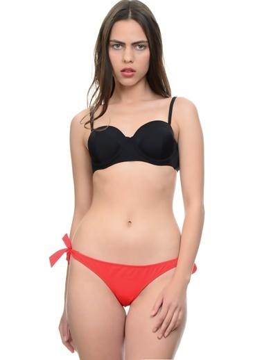 Limon Company Bikini Üst Siyah